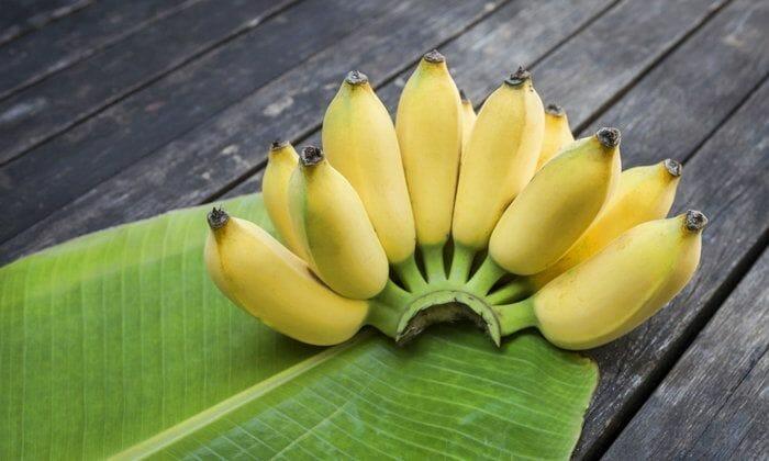 ประโยชน์ของกล้วย มีคุณค่าทางอาหารมากมายที่อยากให้ทุกคนรู้