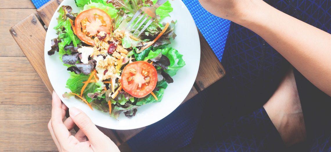 3 เทคนิคการทานอาหาร ที่ส่งผลดีต่อสุขภาพ
