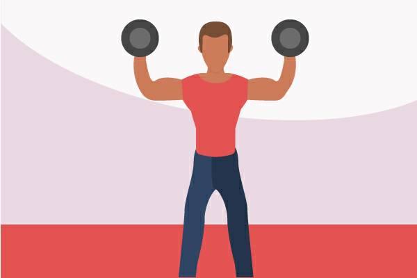 สุขภาพ แข็งแรงไร้ไขมัน ในร่างกายเป็นสิ่งที่ใครๆก็พึงปรารถนา