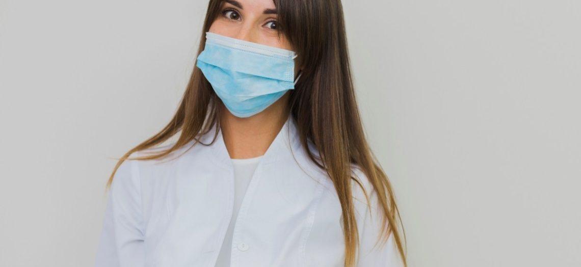 หน้ากากอนามัย การเลือกใช้หน้ากากอนามัยให้ผิวหน้าปลอดภัยกันเถอะ