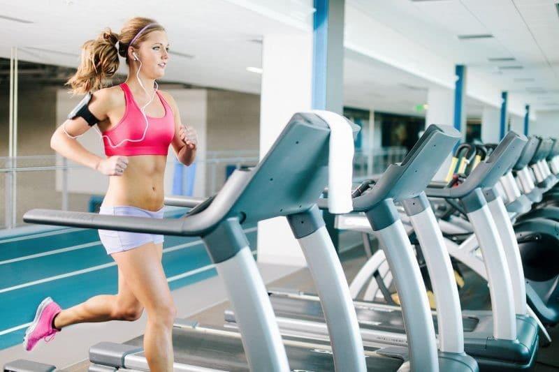 การวิ่ง-การเผาพลาญไขมัน