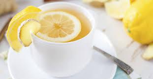 น้ำผึ้งมะนาว ลดอาการไอช่วยลดละลายเสมหะ