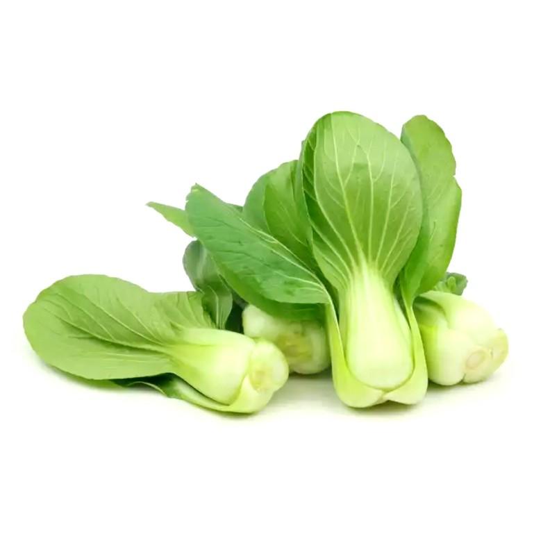 ประโยชน์ของผักกวางตุ้ง
