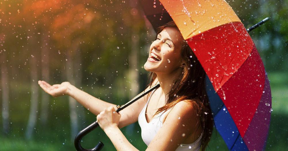 สุขภาพดีในหน้าฝน ช่วงนี้อากาศแปรปรวนบ่อย บางพื้นที่มีฝนตกชุกตลอดทั้งวัน