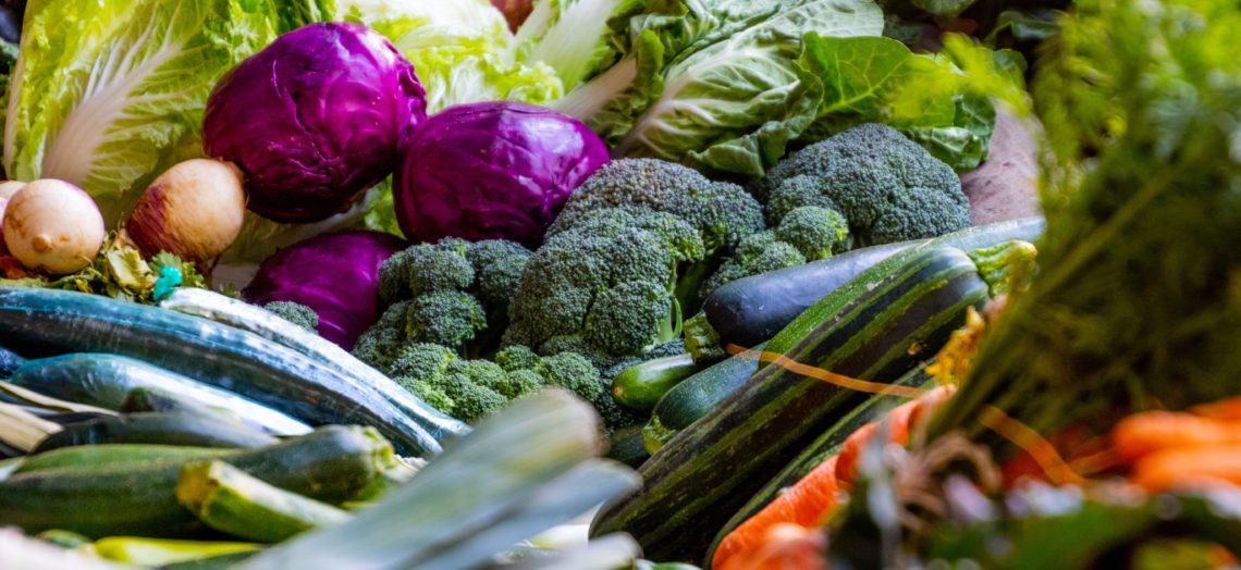 ผักต้านมะเร็ง ที่ทำให้ร่างกายแข็งแรงด้วยการทานผักเหล่านี้
