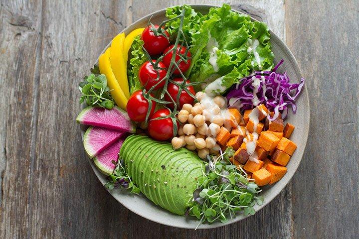 อาหาร อะไรบ้างที่ต้องรับประทานเป็นประจำทุกวัน เพื่อสุขภาพที่ดี ?