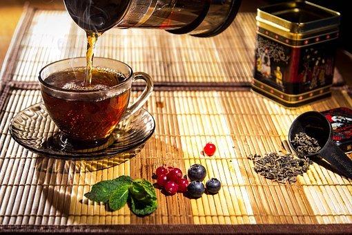 ชา เครื่องดื่มสุดฮิต กับ 3 สรรพคุณเด็ดที่คนส่วนใหญ่มักไม่รู้