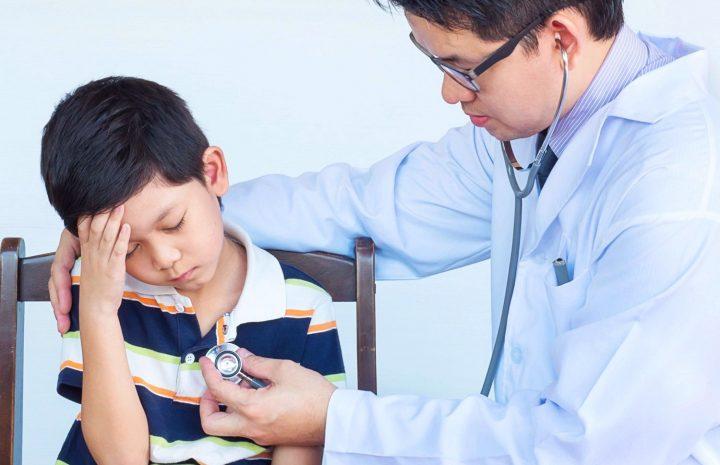 โรคปอดบวม ในหน้าหนาวนี้ไม่ต้องกังวล พบกับวิธีการรับมือฉบับง่ายๆที่ตัวคุณเองก็เฝ้าระวังได้