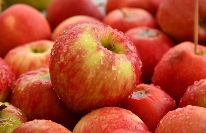 ทานแอปเปิ้ลแบบไม่ปลอกเปลือก ที่สายคนรักสุขภาพไม่ควรมองข้าม