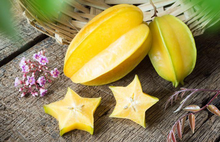 มะเฟือง มีประโยชน์ที่ดีต่อสุขภาพ รสชาติอร่อย ๆ สายสุขภาพห้ามพลาด