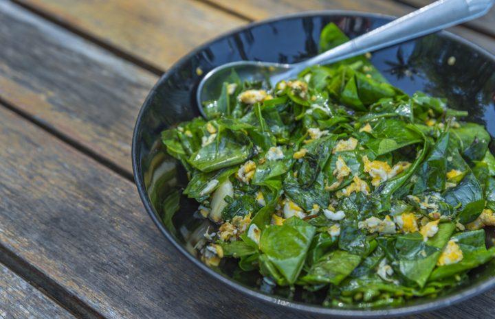 ผักแคลเซียมสูง ดูแลสุขภาพด้วยการทานผักที่จะช่วยเสริมสร้างกระดูกและฟัน