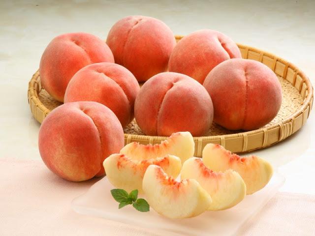 ผลไม้ที่ดีต่อสุขภาพ