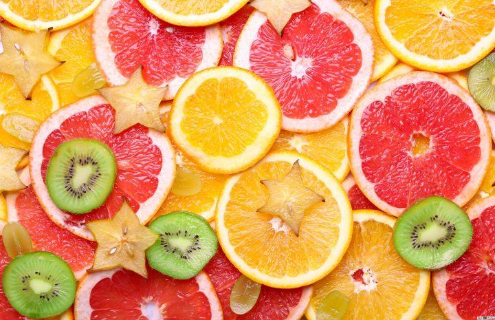ผลไม้ที่ดีต่อสุขภาพ รสชติอร่อยและสายคนรักสุขภาพไม่ควรมองข้าม