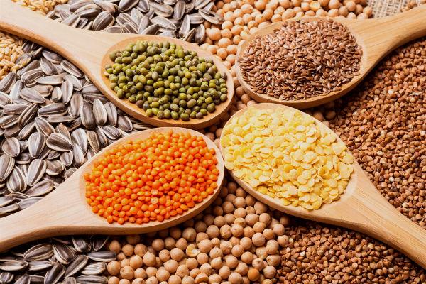 ธัญพืช ดี ๆ และกินง่ายดีต่อสุขภาพร่างกายของเรา ทานได้มีความอร่อยแน่นอน