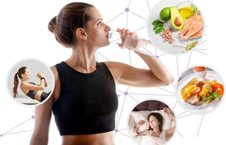 สุขภาพที่ดี สามารถสร้างได้ด้วยตนเอง แล้วจะมีอะไรบ้างไปดูกัน