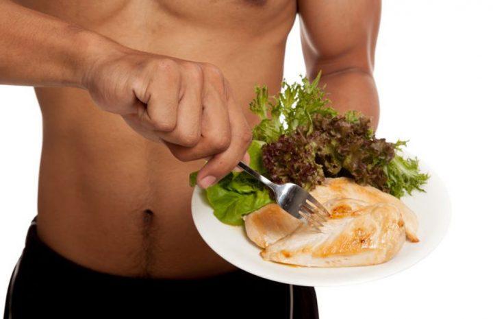 อาหารที่ควรทานหลังออกกำลังกาย เพิ่มพลังงานดี ๆ ให้เรามีสุขภาพที่ดี