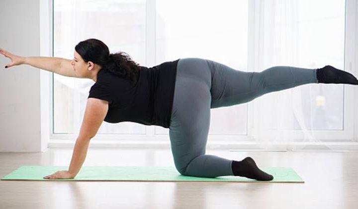ทำไมคนที่น้ำหนักตัวเกินยังดูสุขภาพดี กว่าหลายคนที่ดูผอม?