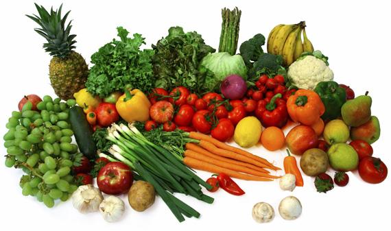 ผักผลไม้พื้นบ้าน กินแล้วหน้าท้องแบนและมีสุขภาพดีอีกด้วย