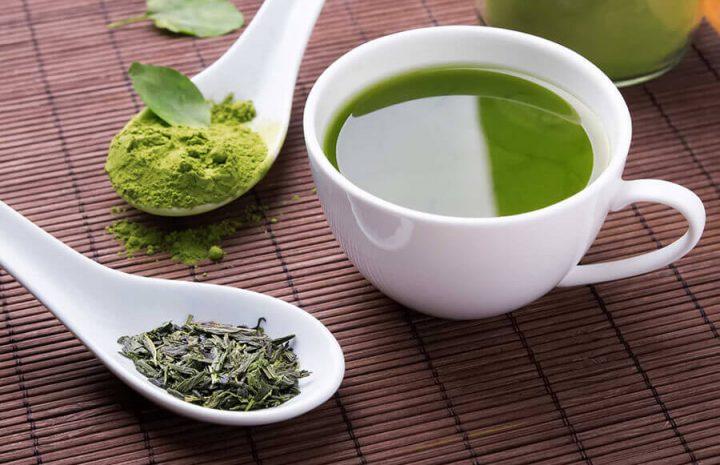ชาเขียว มีประโยชน์แบบนี้นี่เองคนญี่ปุ่นถึงชอบดื่มชาเขียว!