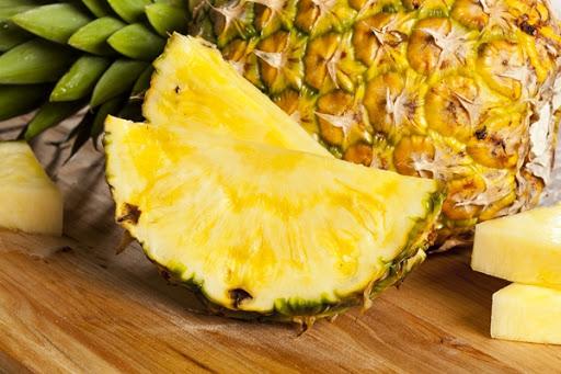 ประโยชน์ของการทานสับปะรด ผลไม้รสชาติหวานหอม ที่ดีต่อสุขภาพกว่าที่หลายคนทราบ