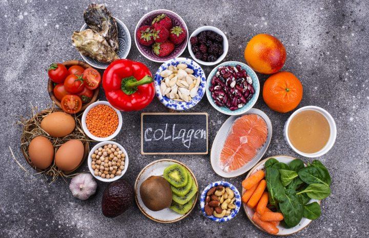 คอลลาเจน ในธรรมชาติมีอยู่ในอาหารประเภทไหนบ้างวันนี้จะได้รู้กัน